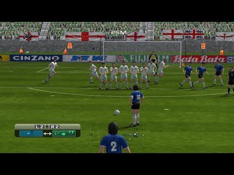 PES 6 Argentina
