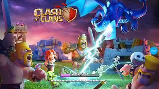 Приват сервер clash of clans Video