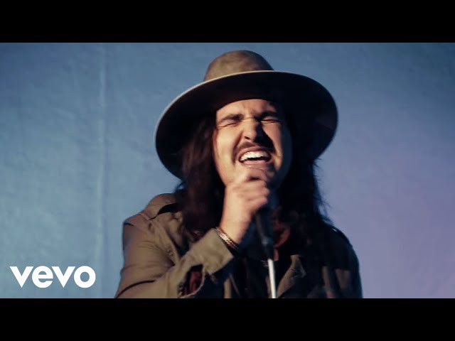 Jordan Feliz - Best Of Me (Official Video)