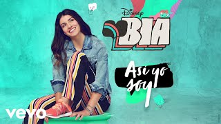 "Andrea De Alba - Thumbs Up (From ""BIA – Así yo soy""/Audio Only)"