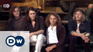 Okta Logue - Retro-Rock für die Gegenwart | PopXport
