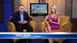 ADT Commercial with Danny White