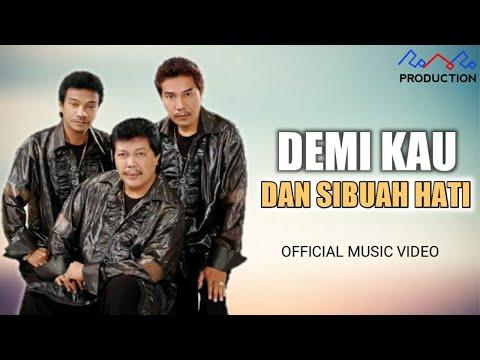 LAGU POP KENANGAN - DEMI KAU DAN SIBUAH HATI - AMBISI TRIO