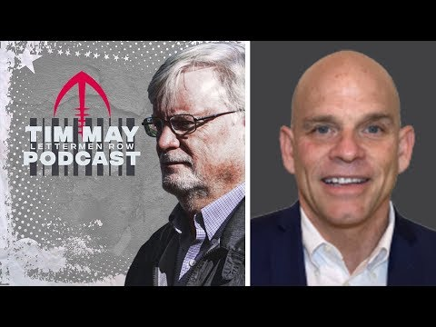 Tim May Podcast: Dennis Dodd Breaks Down Ohio State, National-title Picture