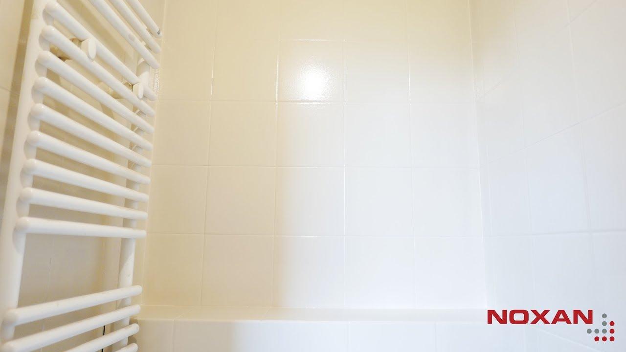 Jak Malować Kafelki W łazience Farbą Do Płytek Hydropox