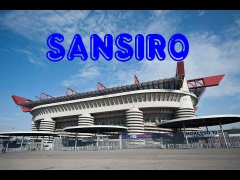 Sansiro Stadium  Milan