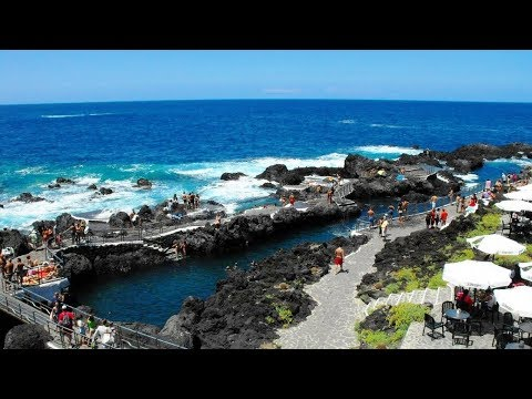 Top10 Recommended Hotels In Garachico, Tenerife, Canary Islands, Spain