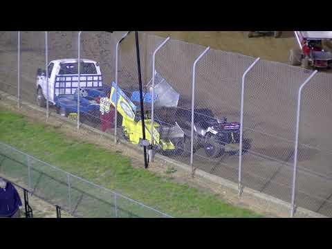 Lake Ozark Speedway 4-20-19 Heat Laps   742G3319