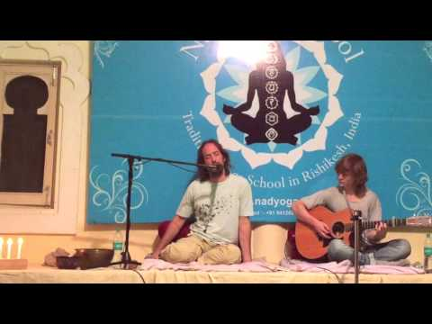 Dream Weaver (Live in India, by Dieux)