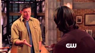 """Supernatural, """"D-Dog"""""""