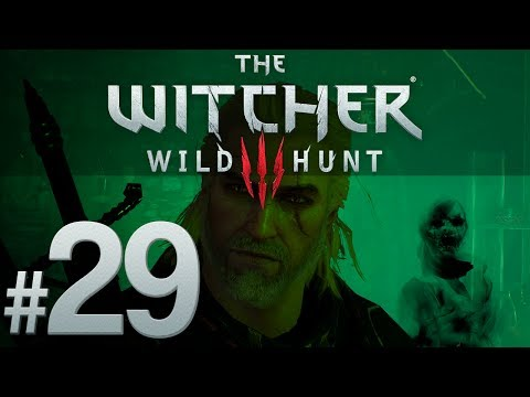 Witcher 3: Wild Hunt - Dead Men Telling Tales - PART #29
