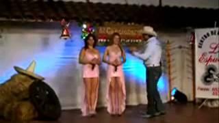 LAS DIABLAS EN TV DEL AÑO 2009 AL 2012 (www.naranjarecords.com)