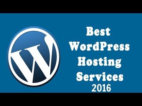 Best Web Hosting 2016! FREE DOMAINS! Top 5 Wordpress Web Hosting!