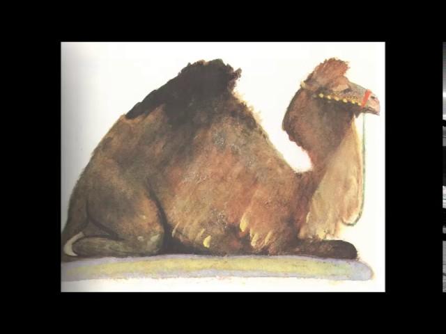 Изображение предпросмотра прочтения – Юлия ВикторовнаШестакова читает произведение «Что ни страница, — то слон, то львица» В.В.Маяковского