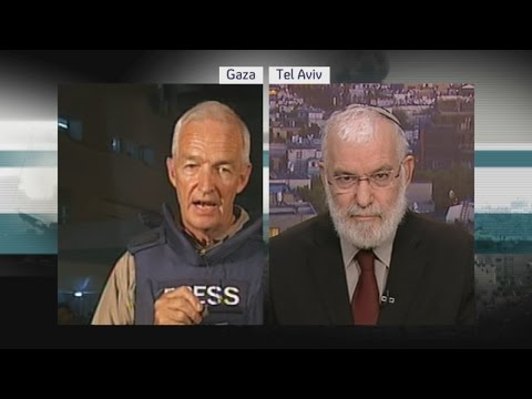 Are Hamas to blame for the current crisis in Gaza? | Channel 4 News