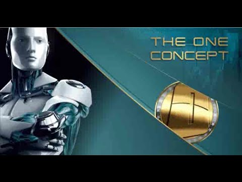 OneCoin.Very short and good Presentation English, Staffan Liback  20.05 2015