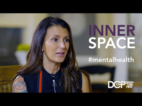 Inner Space: Talinda Bennington on Husband Chester Bennington's Suicide & Mental Health