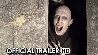 What We Do in the Shadows Official Trailer 1 (2014) HD