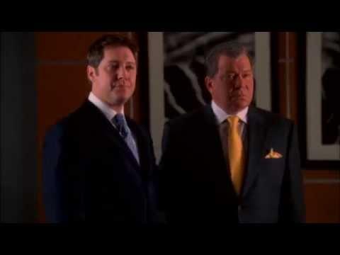 Boston Legal | Season 1 | Universal Channel