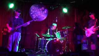 Rolling With The Blues - CHRIS LORD IDEAL - at Silver Dollar Toronto