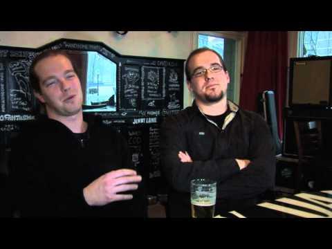 Epica interview - Ariën van Weesenbeek en Coen Janssen (deel 4)