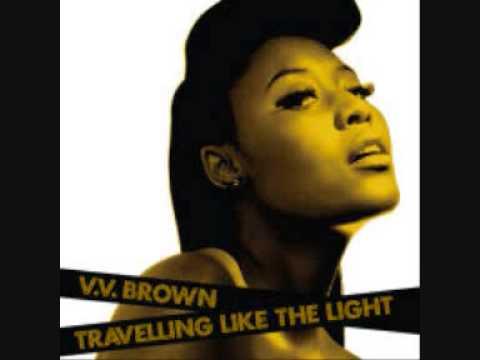 VV Brown Leave!