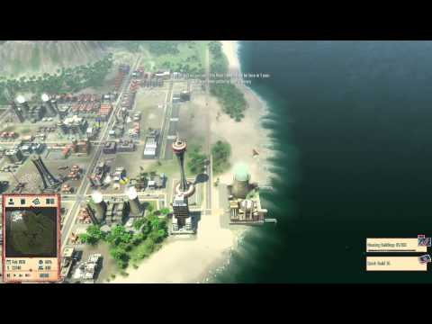 Tropico 4 Extra Missions - Gods of Economy - Playthrough Part 26 |