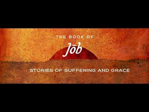 The Book of Job (English – Indonesian) [Pt. 2]