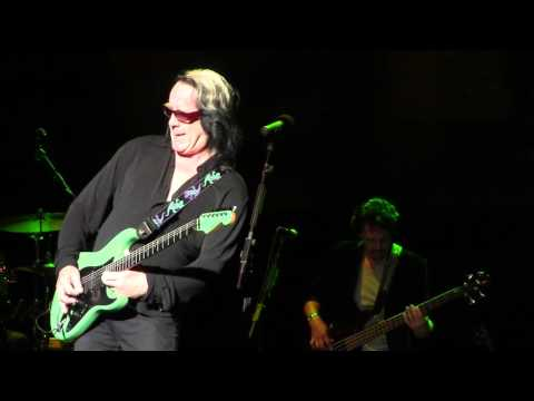 An Evening with TODD RUNDGREN at the Saban Theatre