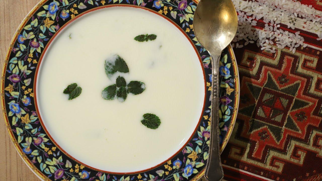 Հոգի Ջերմացնող Սյունիքի Թանավ - Հեշտ ու Շատ Համեղ - Heghineh Cooking Show in Armenian