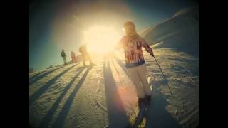 Risoul Ski 2012 - Song of Storms