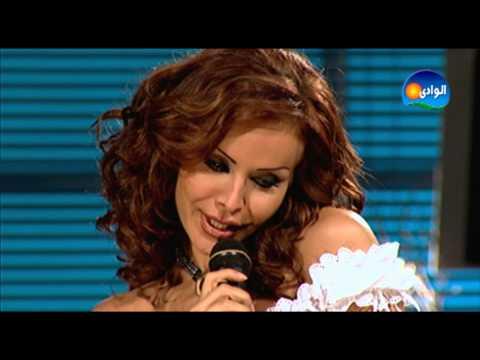 Rola Saad -HAITY / رولا سعد - حياتي - من برنامج نغم