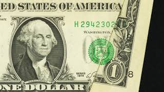 Mistakes on Your Money That is RARE!! Dollar Bills to Look for!!