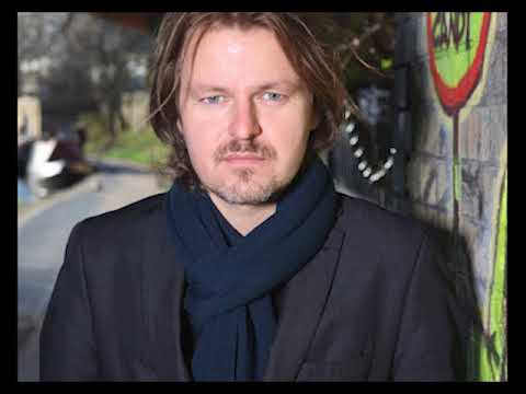 Tom McRae - interview Oct. 2005 - Clermont-Ferrand