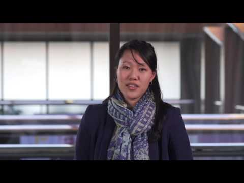 Meet Michelle Choi, General Management Graduate Leadership Development Program