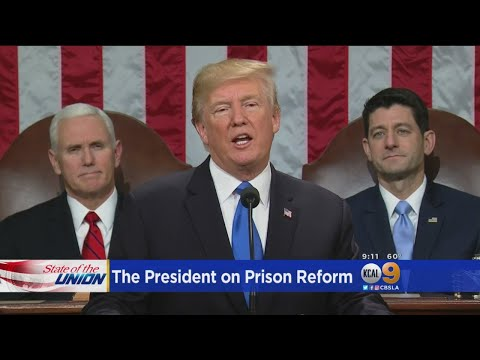 Experts Analyze President's First State Of The Union Address