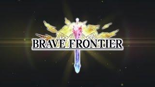 Brave Frontier - Universal - HD Gameplay Trailer