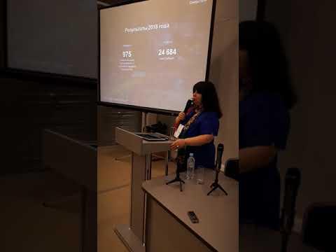Круглый стол служб маркетинга 2018 на Металл-Экспо