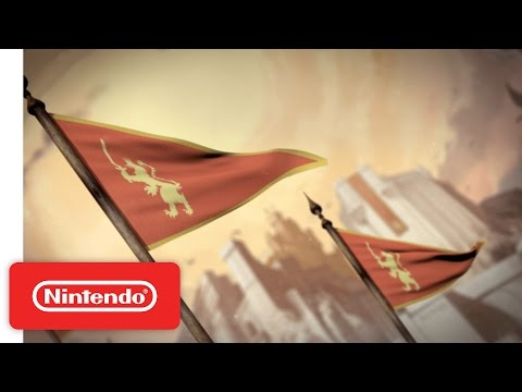 Fire Emblem Echoes: Shadows of Valentia - 'A Master Class in Strategy'