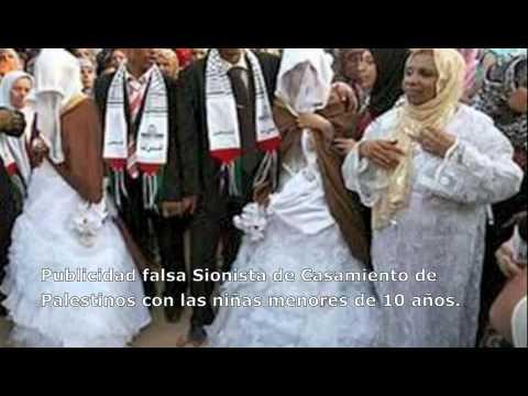 ¿Que Dicen de la Boda de Niñas Palestinas? , YouTube
