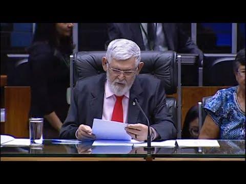 PLENÁRIO - Sessão Solene -Centenário do Padre Alfredo Barbosa - 21/08/2017 - 10:54