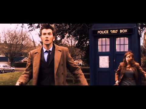 Best Day of My Life - A Doctor Who Tribute