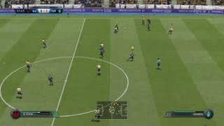 FIFA 19 Ultimate miss