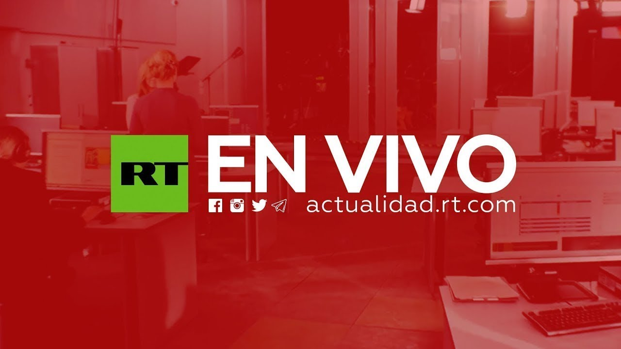 Download AHORA EN DIRECTO: La señal de RT en español en YouTube - TELEVISIÓN GRATIS 24/7