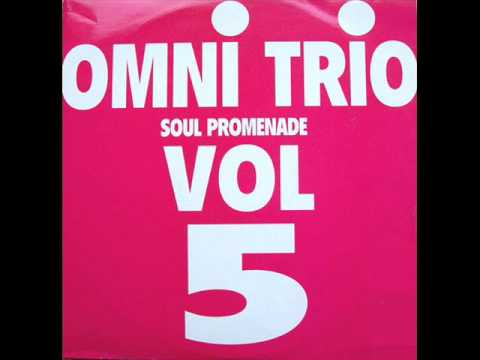 Omni Trio - Soul Promenade (Original Mix)