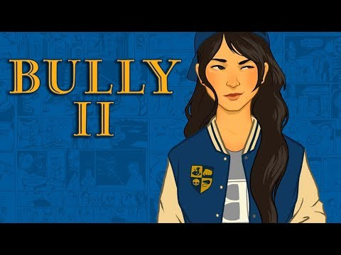 Bully 2 - NEW INFO! Character Casting Calls, Voice Actors Roles, Plot Details & MORE! (Bully II)