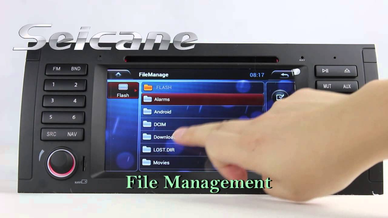 oem android 4 2 2000 2007 bmw x5 e53 radio dvd gps. Black Bedroom Furniture Sets. Home Design Ideas