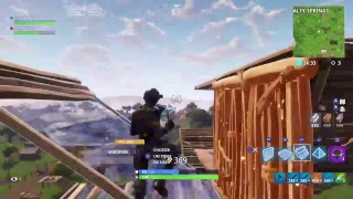 Waiting for the new shops at 500 subscribe compete 2800 v-buck Fortnite PS4
