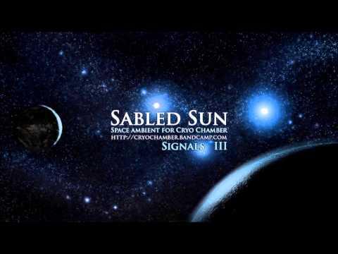Sabled Sun - Signals III thumb
