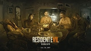 Resident Evil 7 How To Escape Jack Baker And Find Key